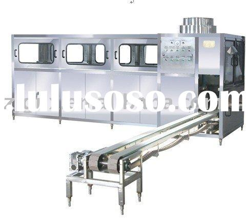 QGF automatic mineral water filling machine