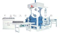 QT6-15 Fully Automatic Brick Making Machine,concrete brick machinery,block making machine