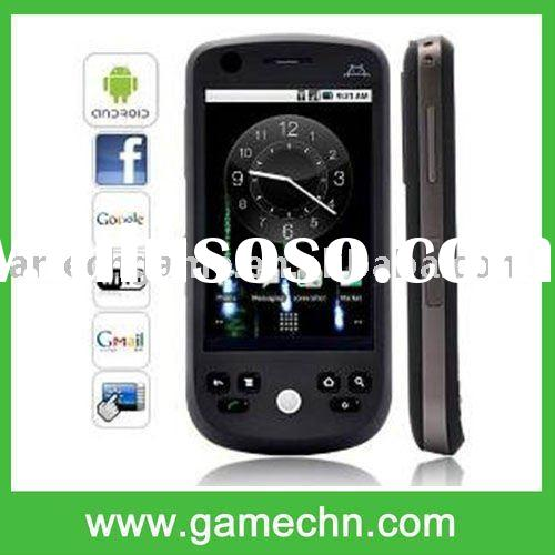 Quadband Dual sim dual standby Android 2.1 OS+WIFI Smart phone --- H6 Without TF card