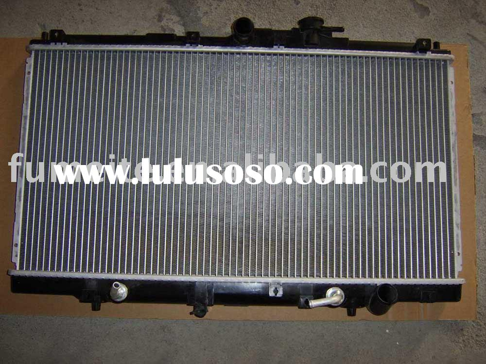 Racing Aluminum Radiator for MAZDA PROTEGE 5 01-02 MANUAL