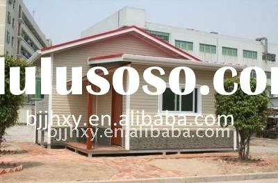 Houses with Red Roofs Designs