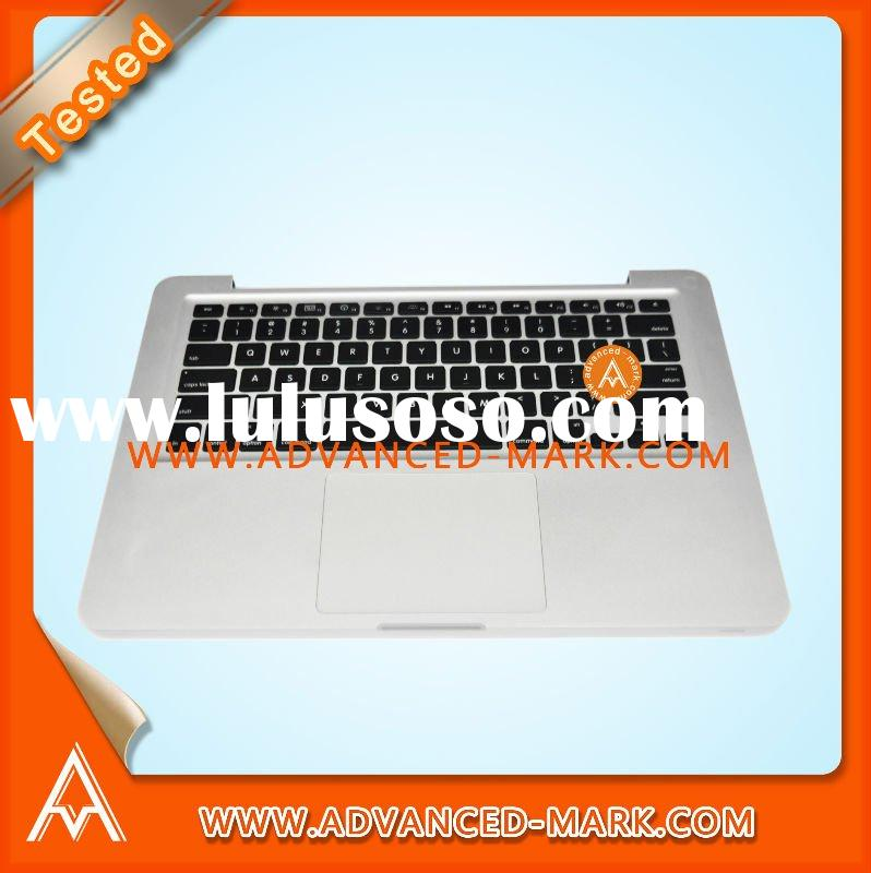 """Replace Keyboard Touchpad For MacBook Pro Unibody 13.3"""" A1278 Keyboard & Top Case & Tra"""