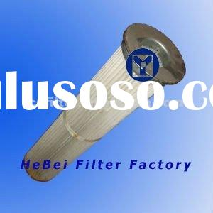 Replacement Metal Cartridge Filter Cylinder