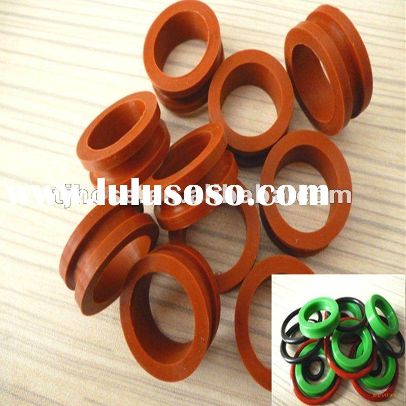 Rubber Oil Seal & NBR Oil Seal