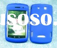 SILICONE skin case FOR BLACKBERRY STORM 9500/9530