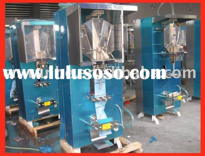 SJ-ZF1000 Fully Automatic Water Packing Machine