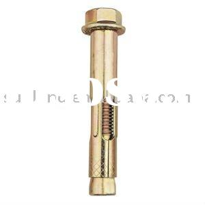 SLEEVE ANCHOR BOLT TYPE