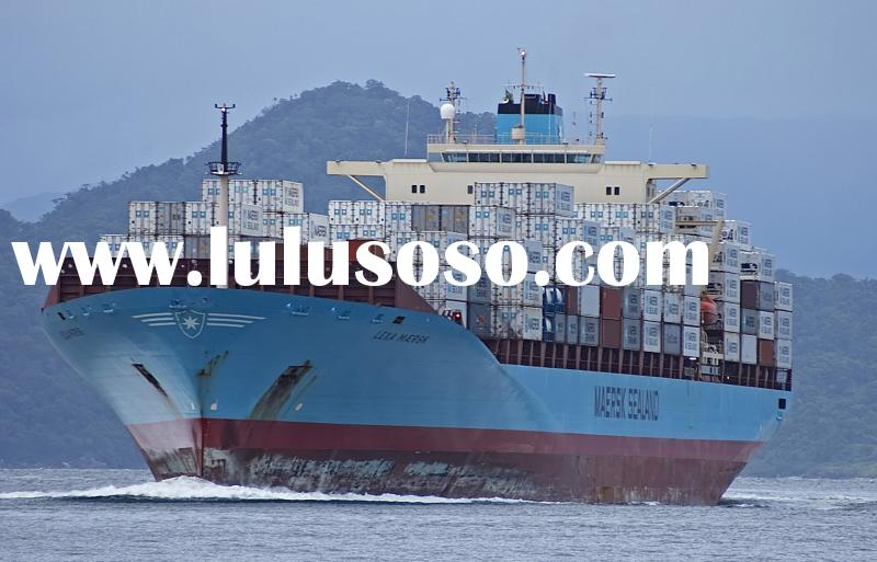 Sea shipping / sea freight / Container rate from China to Nigeria / apapa / tincan / lagos / Onne