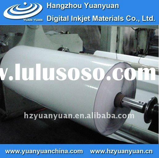 Self Adhesive Vinyl, Inkjet Media, Printing Materials