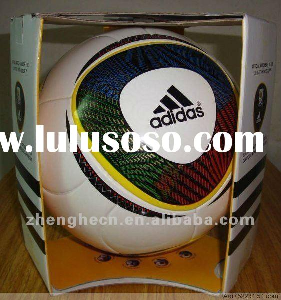 Stocking lot JABULANI laminated football, soccer Manufacturers selling official ball football
