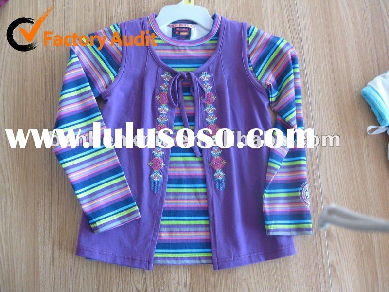 Stylish Girl Child Garments