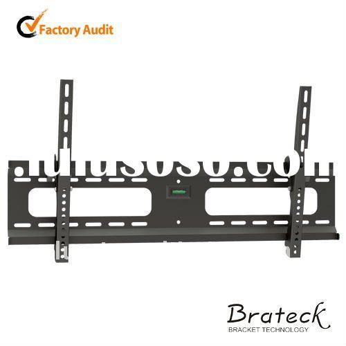 Super Low Profile Tilting LCD TV Wall Bracket