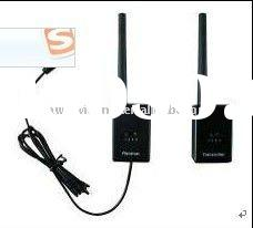 Super Mini Size Wireless Video Audio Signal Transmitter and Receiver connect to TV and PC
