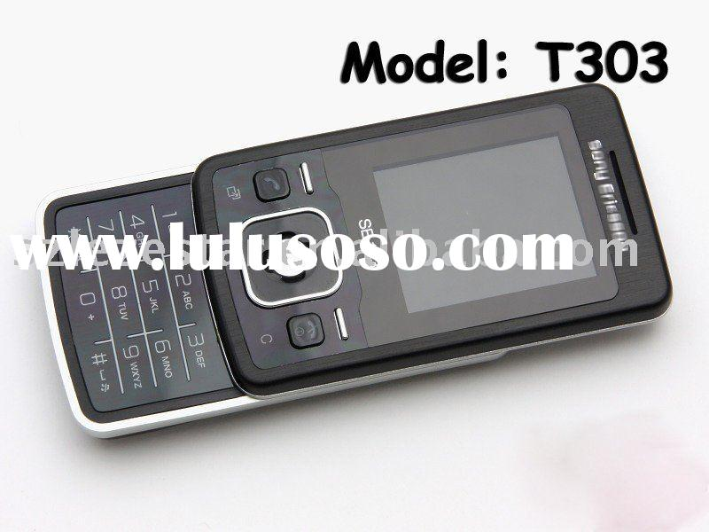 T303 mobile phone