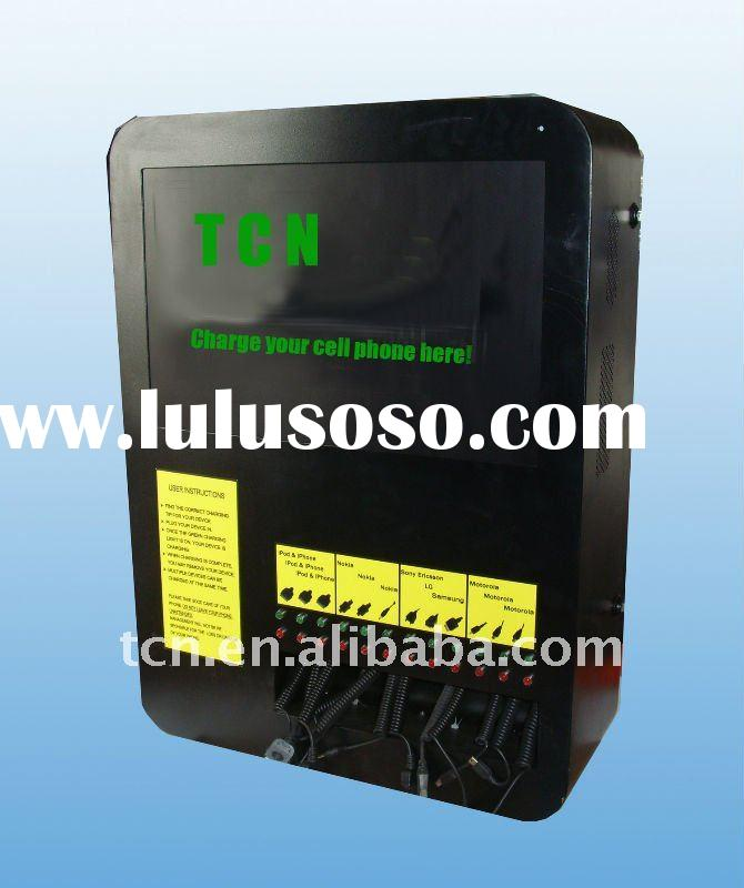TCN-K8000B Mobile Phone Charger Station without LCD