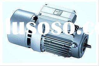 Three-phase asynchronous electric brake motor 0.09 - 555 kW | BA series Walther Flender