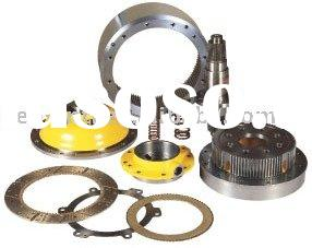 Transmission parts for Caterpillar, Komatsu, Spider for sale
