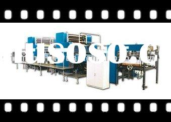 Two-Color Metal Offset printing machinary