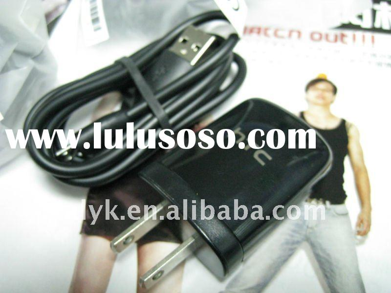 US/EU/UK USB charger,power adapter for HTC mobile phones