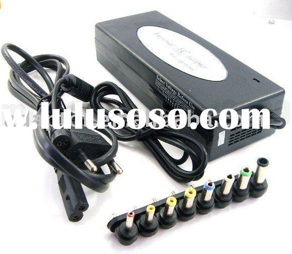 Universal home use laptop/botebook power charger ac120w