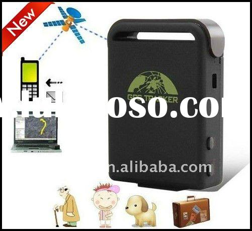 Very cheap Global Vehicle GPS tracking system