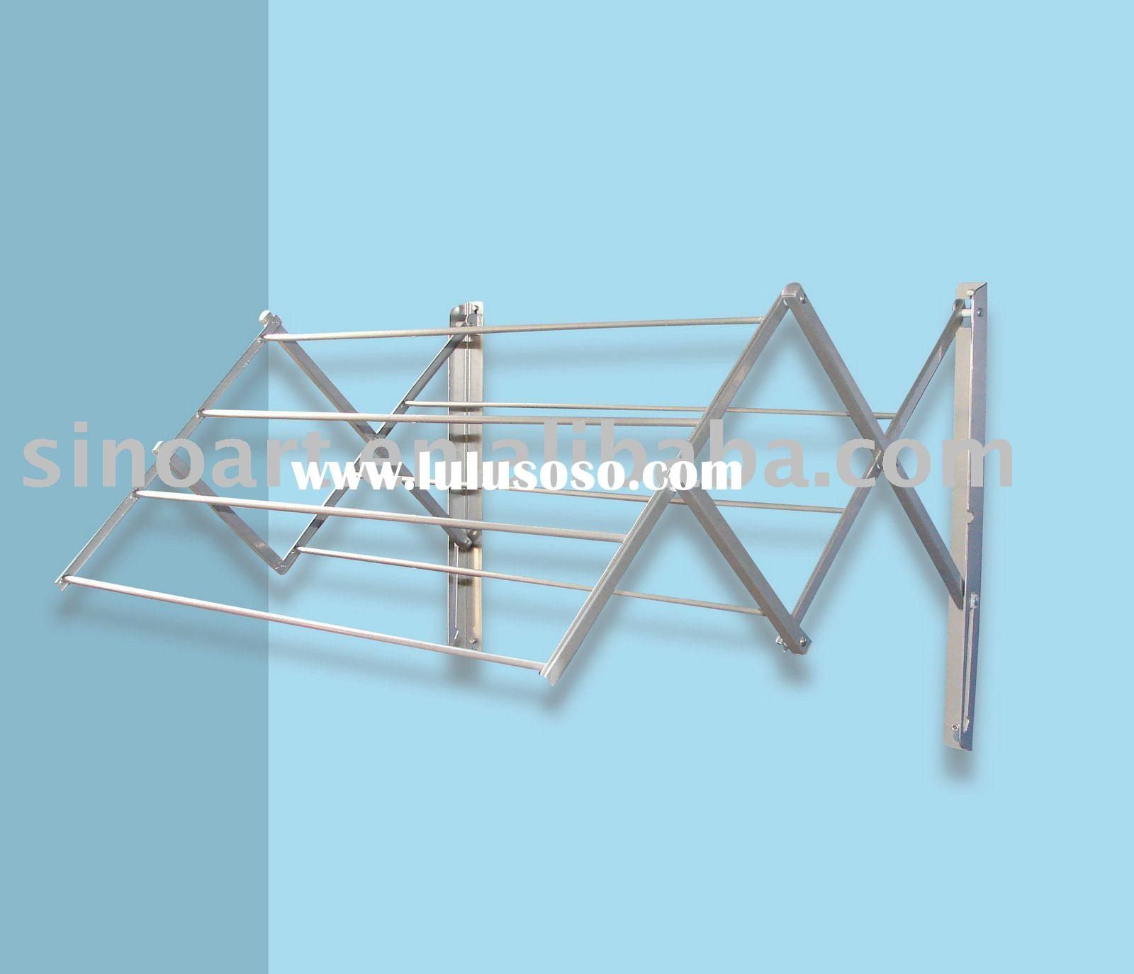Wall Mounted Dryer Rack For Sale Price China