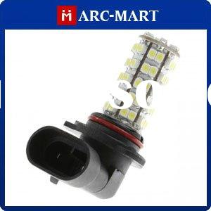 White 68 LED Car Fog Lamp Bulbs - HB4 9006 #JB060