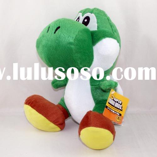 Wholesale Super Mario Bros karby DOLL Plush Toy Anime Cosplay Gift F065