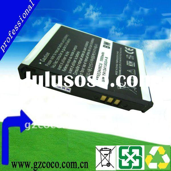 Wholesale big battery mobile phone for samsung 29000