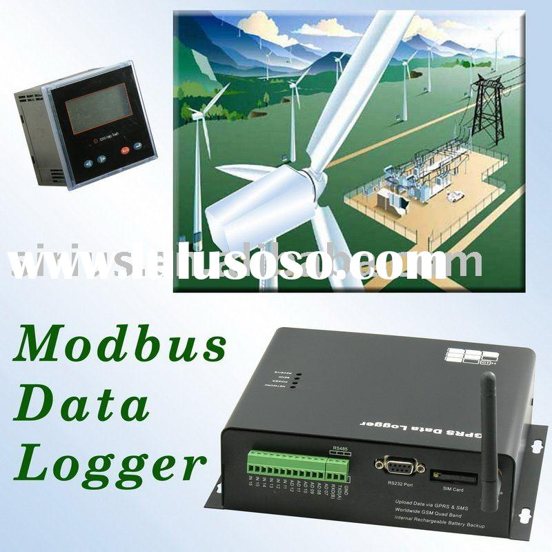 Wireless Data Logger : Wireless data logger for energy monitor with temperature