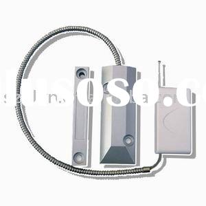 Wireless magnetic switch for gate doors , garage doors,shutter door