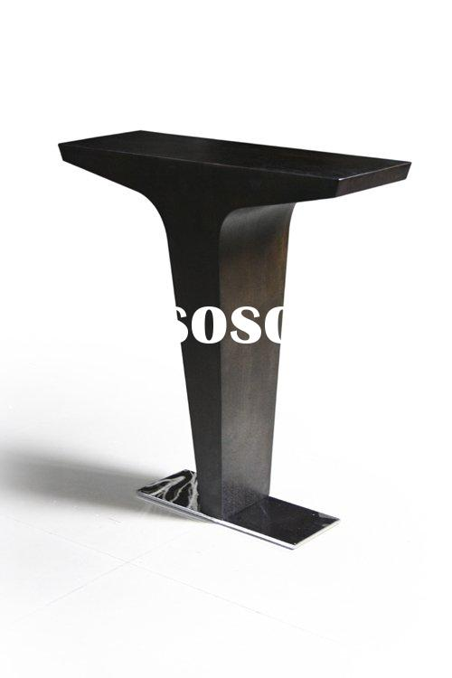 New beauty salon wooden manicure nail table for sale for Table for beauty salon
