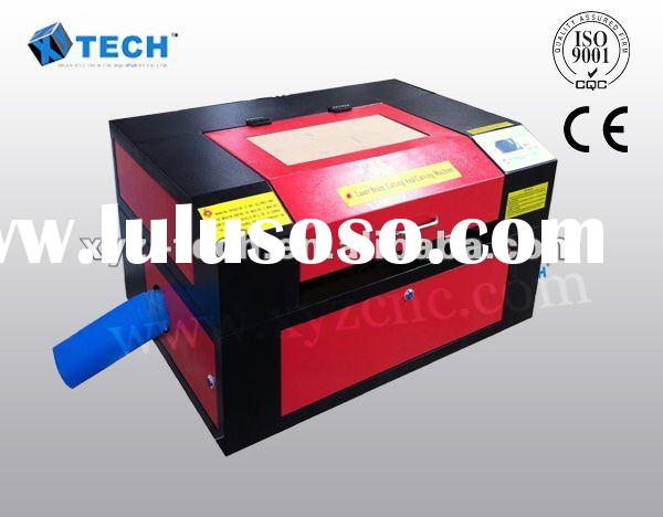 XJ5030 Mini Desktop Laser Engraving Machine for Art Craft