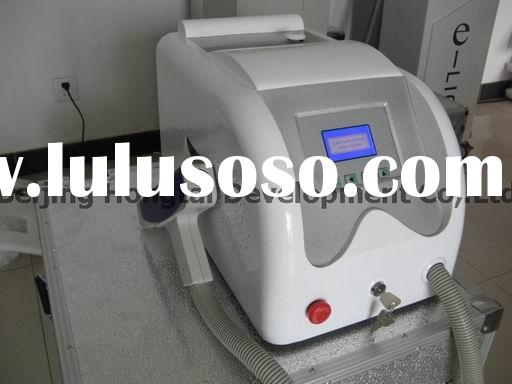 YAG Laser acne removal skin care beauty machine