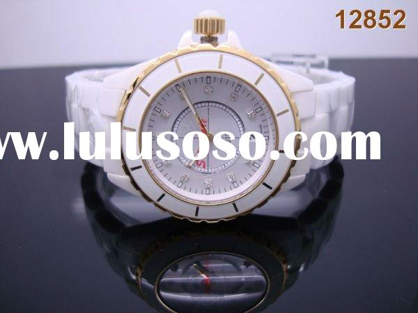 accept paypal,hot selling wholesale 2011 top brand women watches