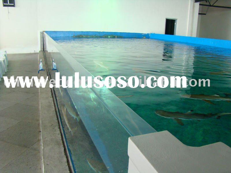 Acrylic Pmma Sheet For Swimming Pool 10mm For Sale Price China Manufacturer Supplier 421177