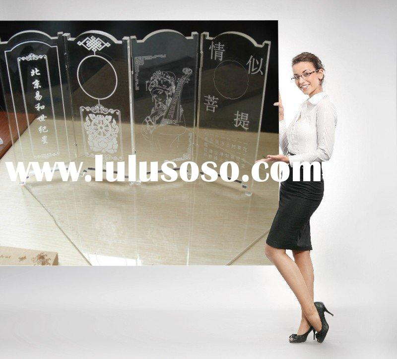 acrylic products laser engraving machine (YH-G9060)