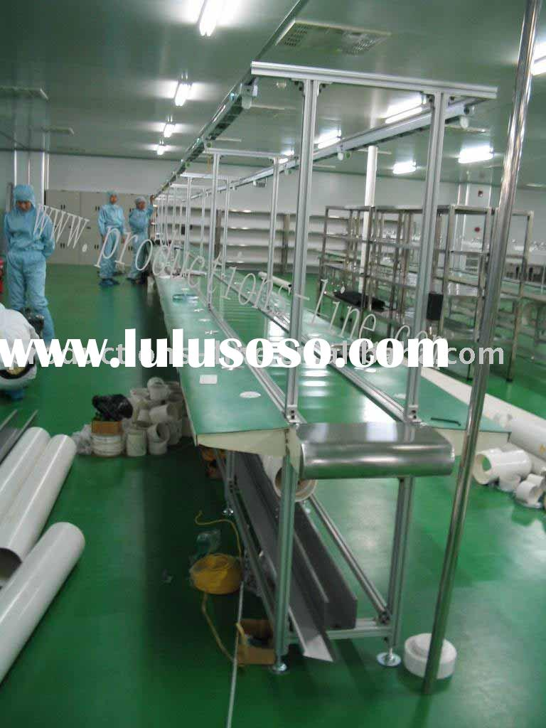 air conditioner assembly line manufacturers