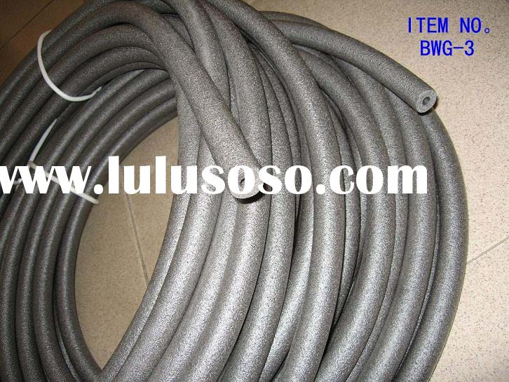 air-conditioning insulation pipe,foam tube