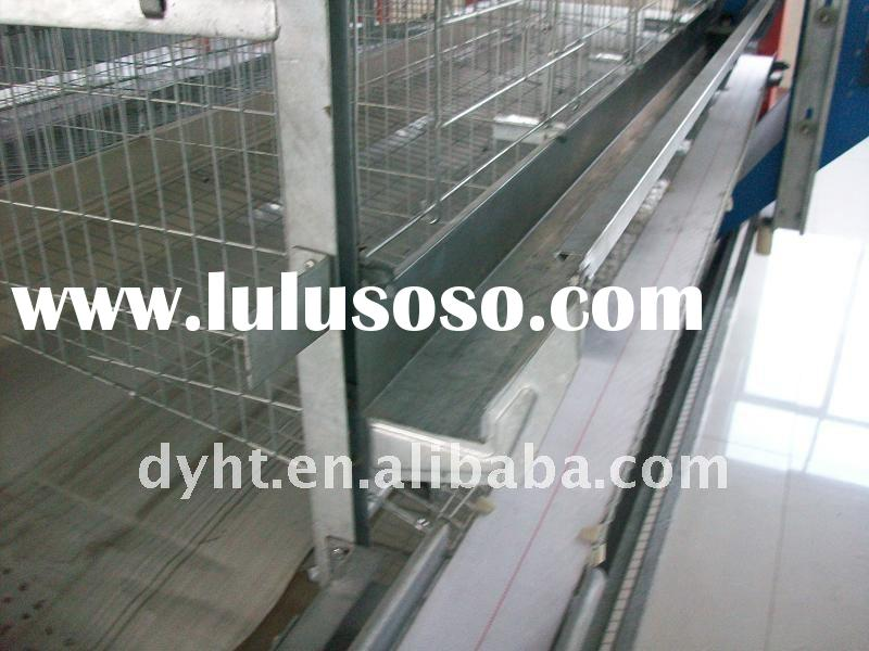 automatic egg layer chicken cage,poultry farming equipment