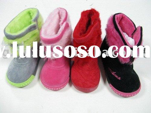baby boots high quality