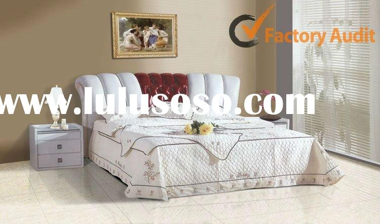 bedroom furniture latest bed designs A211