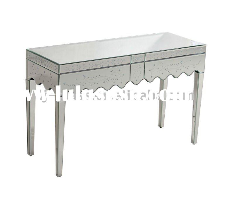 Dressers Dressing Table Makeup Table Mirrored Furniture