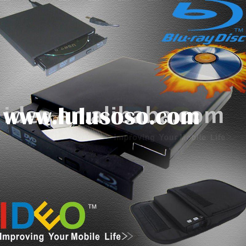 how to play blu ray dvd on laptop