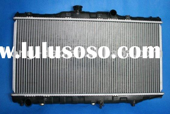 car Radiator (for TOYOTA COROLLA car )