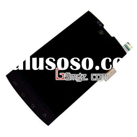 cell phone lcd display with touch screen digitizer for Samsung i897 Captivate lcd screen