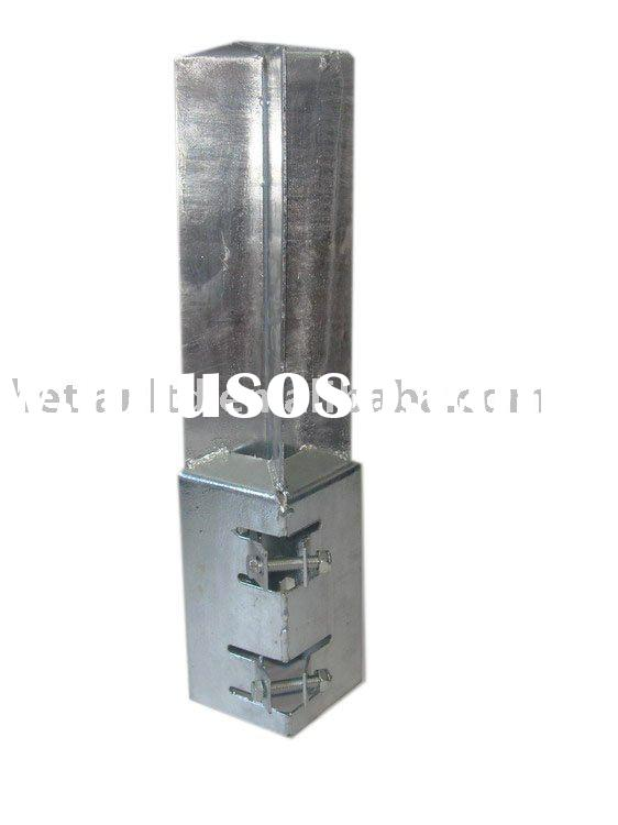 Anchors For Concrete Poles : Post anchor for sale price china manufacturer supplier