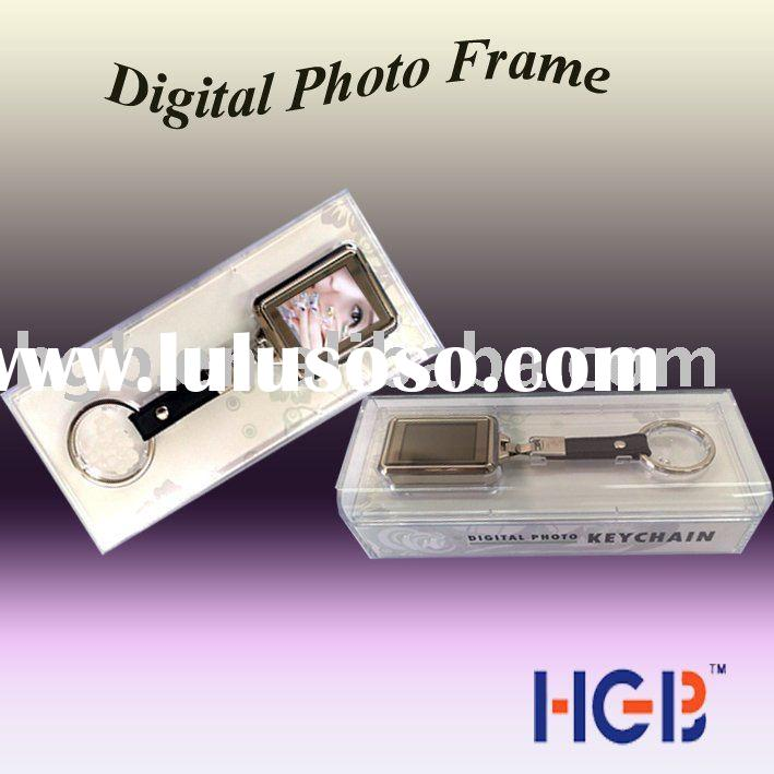 digital photo frame,key chain, digital photo viewer