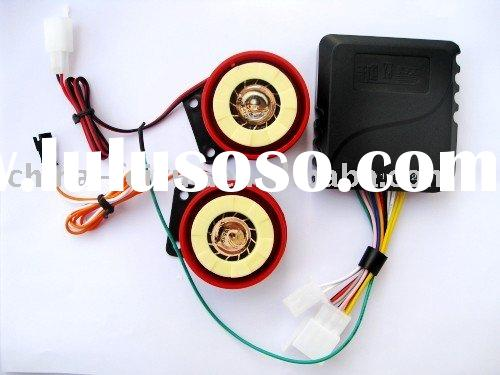 export motorcycle parts-----alarm system