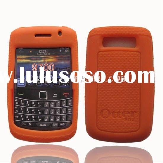 for BlackBerry 9700 Silicone Soft Cover